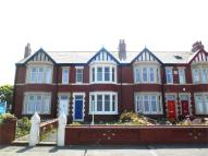 Terraced house for sale in The Esplanade, Fleetwood