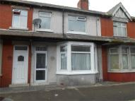3 bedroom Terraced property to rent in Addison Road, Fleetwood...