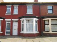 Terraced house to rent in Belmont Road, Fleetwood...