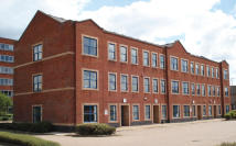 property to rent in 10 Webb Ellis Business Park, Rugby CV21 2NP
