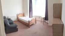 Granville Road Studio flat to rent