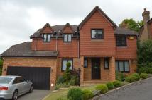 property to rent in Ashwood Park, WOKING, GU22