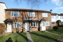 Terraced home in Budgen Close, Pound Hill...