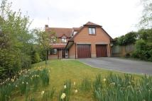 Detached home for sale in Temple Close...