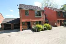 3 bed Detached home for sale in Spartan Way, Ifield...