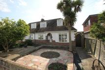 Bungalow for sale in Grinstead Lane, Lancing...