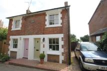 2 bedroom semi detached property for sale in Francis Road, Lindfield...