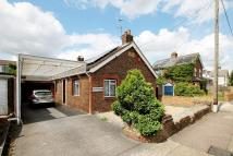 2 bedroom Detached Bungalow in Leopold Road, Crawley...