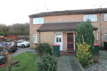 Maisonette for sale in Guernsey Close, Crawley...