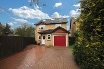 Detached property in Alfred Close, Worth...