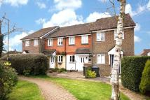 Terraced house in Burrell Green, Cuckfield...