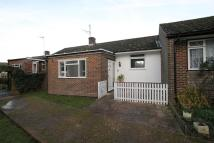 2 bed Bungalow for sale in Dale Close, Horsham...
