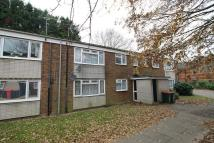 1 bedroom Flat in Barley Close, Crawley...
