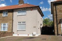 2 bedroom End of Terrace home for sale in Ivorydown , Bromley...