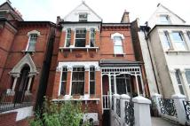 Flat for sale in Christchurch Road...