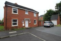 Detached house for sale in Hazelwick Mews...