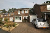 4 bed Detached property for sale in Grattons Drive, Crawley...