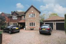 Detached property for sale in Pondtail Road, Horsham...