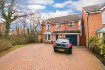 5 bed Detached property for sale in Newman Close...