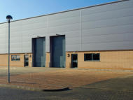 property to rent in Unit 3 Quantum Trade Park, IP1 5NX