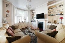 Flat to rent in Hartismere Road, SW6