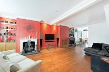 Town House to rent in Novello Street, SW6