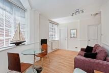Flat to rent in Sloane Avenue, SW3