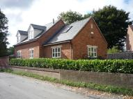 Detached property to rent in Sunningwell, OX13
