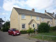CRANBERRY ROAD semi detached property to rent