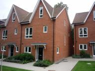 4 bedroom End of Terrace property to rent in NEWLANDS WAY...