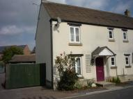 semi detached house to rent in LILAC WAY, Carterton...