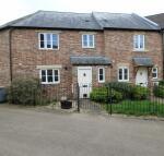 2 bed Terraced home in Poppy Terrace, Carterton...