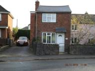 Poolbrook Road semi detached property to rent