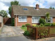 2 bed Semi-Detached Bungalow in OAKFIELD ROAD, MALVERN...
