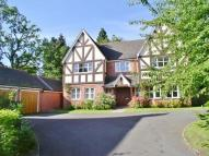 5 bedroom Detached home in Cockshot Road, Malvern...