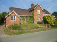 School Lane Detached property to rent