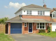 4 bedroom Detached house in Baldenhall, Malvern