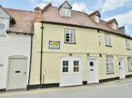 Terraced property to rent in COURT STREET...