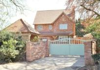 5 bed Detached property to rent in REDHILL LANE...