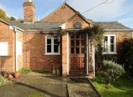1 bed semi detached home in KINGS ROAD, MALVERN...