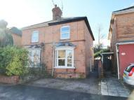 semi detached property to rent in Redland Road, MALVERN