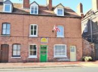 2 bedroom Terraced home to rent in CHURCH STREET...