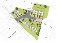 property for sale in The Harrier Former Public House Development Site, Christchurch Road, Nottingham, Nottinghamshire, NG15 6SA