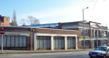 property for sale in 192 - 194 Mansfield Road, Nottingham, Nottinghamshire, NG1