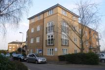 Flat for sale in Buxhall Crescent, London