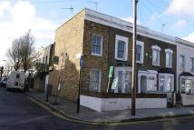 End of Terrace house in Clifden Road, London