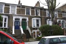 Amhurst Road Town House for sale