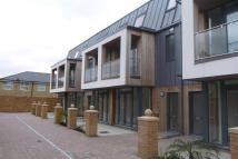 4 bedroom new development in Clockwork Mews...