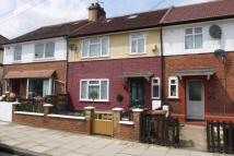 Casimir Road Terraced house for sale