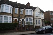 Terraced property in Kyverdale Road, London
